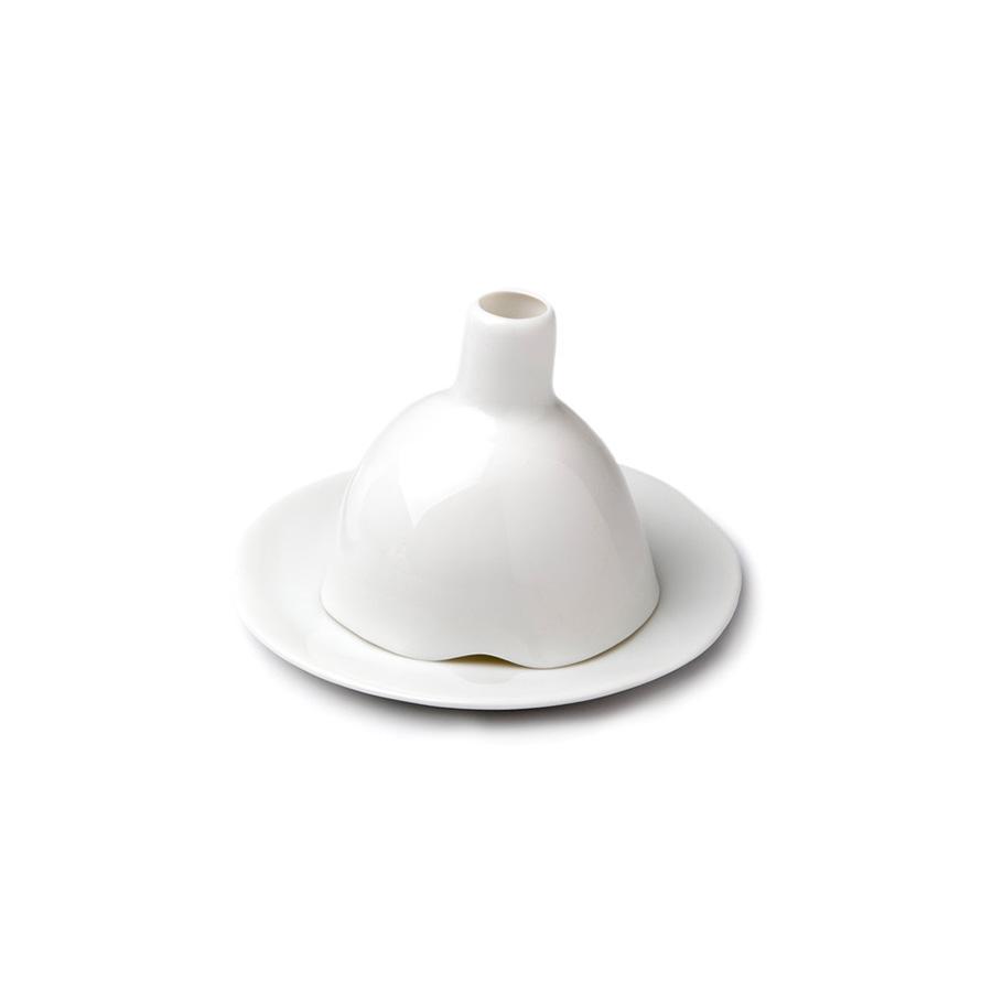 TSE TSE Night Igloo Glazed Porcelain
